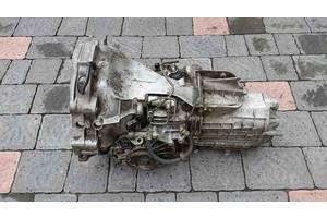 КПП Audi 80