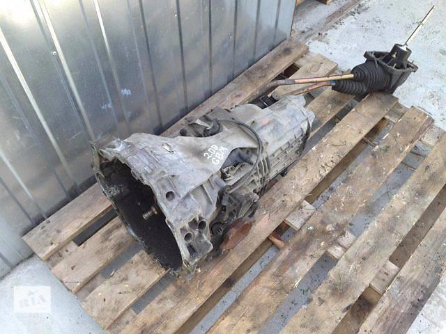 продам Кпп для Audi A4 2004, 2.0і, GBM бу в Львове