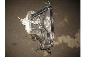 КПП Chevrolet Evanda