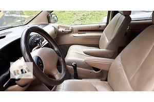 б/у КПП Chrysler Voyager