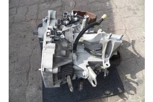 КПП Dacia Logan