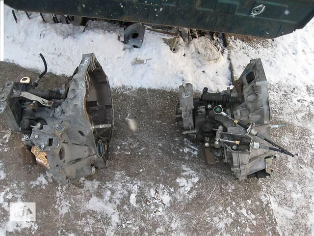 продам КПП для Fiat Doblo / 1,3 CDTI / Multijet бу в Черкассах