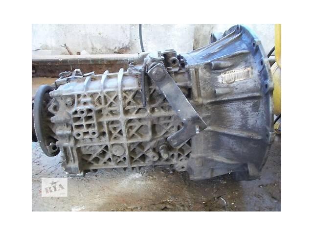 купить бу КПП для грузовика Isuzu NQR 70, NQR 71 в Черкассах