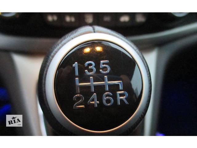 купить бу Кпп для Honda CR-V 2013 в Львове