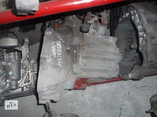 Кпп для Hyundai Tucson 2006, 2.0crdi, S614, 032304- объявление о продаже  в Львове