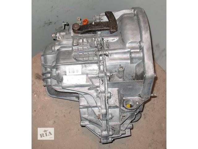 продам  КПП для легкового авто--1.9DCI--6-ти(100-ка)- ступка - Opel Vivaro 2004 бу в Хмельницком