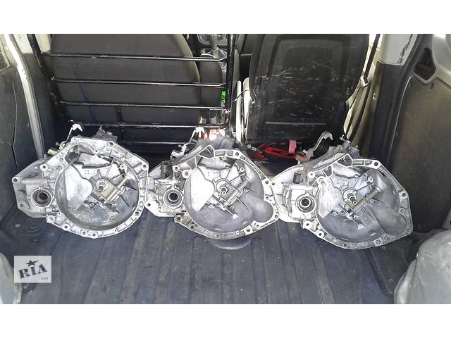 купить бу  КПП для легкового авто Fiat Doblo 1.2;1.3;1.4;1.6;1.9,2.0 в Ровно