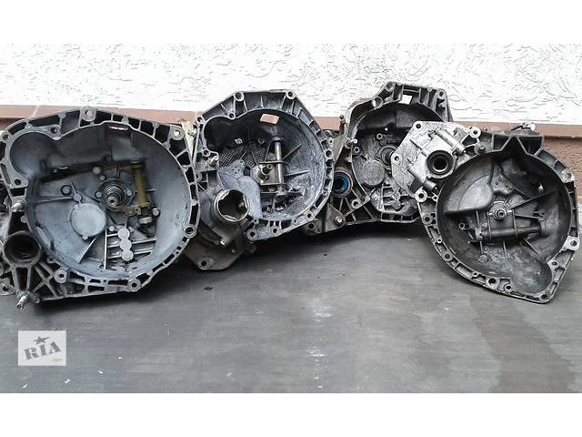 бу  КПП для легкового авто Fiat Doblo 1.2;1.3;1 4;1,6;1,9;2.0 в Ровно