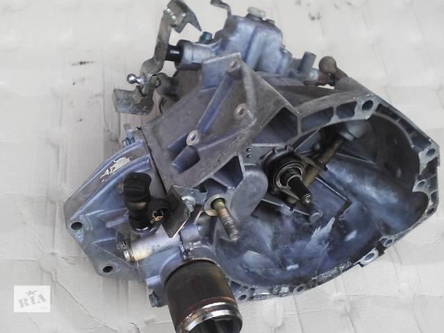 КПП для легкового авто Fiat Doblo 1.2;1.3;1.4;1.6;1.9;2.0- объявление о продаже  в Ровно