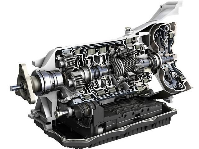 купить бу  КПП для легкового авто Honda HR-V в Киеве