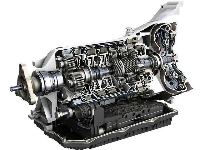 КПП для легкового авто Honda Stream- объявление о продаже  в Киеве