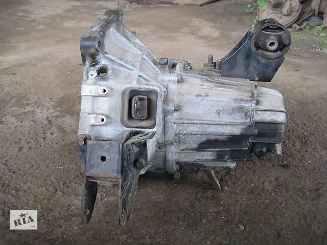 продам  КПП для легкового авто Kia Shuma бу в Львове