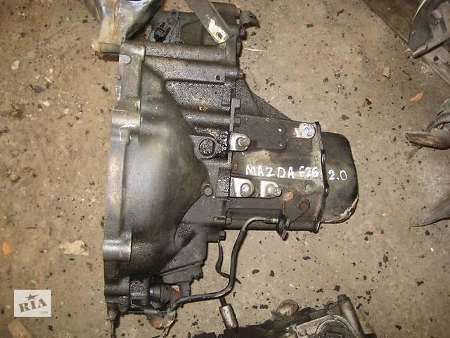 купить бу  КПП для легкового авто Mazda 626 в Львове