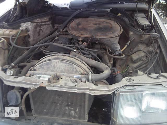 бу  КПП для легкового авто Mercedes 124 в Ужгороде