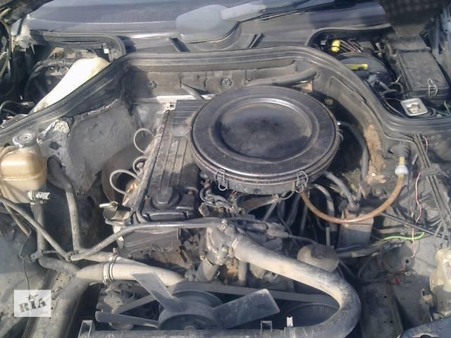 КПП для легкового авто Mercedes 124- объявление о продаже  в Ужгороде