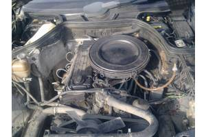 КПП Mercedes 124