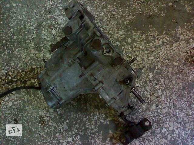 продам  КПП для легкового авто ВАЗ 08,09, 099 5-ступка. бу в Репках