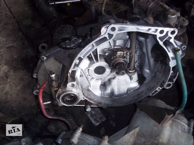 бу КПП для легкового авто ВАЗ 2108 в Умани