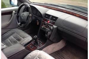 б/у КПП Mercedes C-Class
