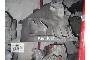 б/у КПП Rover 75