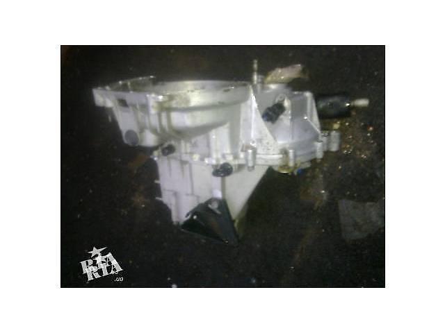 продам КПП для седана ВАЗ 2115 бу в Чернигове