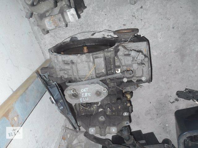 бу Кпп для Skoda Octavia 2004, 1.8t, ELU в Львове