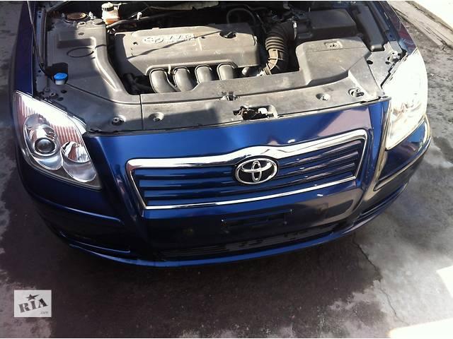 бу  КПП для  Toyota Avensis в Ровно