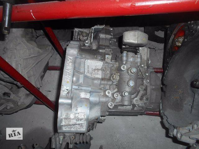Кпп для Toyota Camry 2008, 2.4і, 30300-33240- объявление о продаже  в Львове