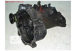 КПП Volkswagen Golf IV