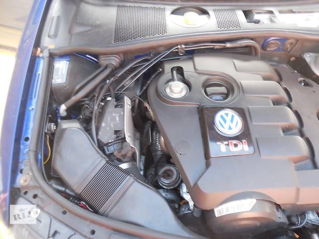 продам Кпп для Volkswagen Passat B5+, 1.9tdi бу в Львове