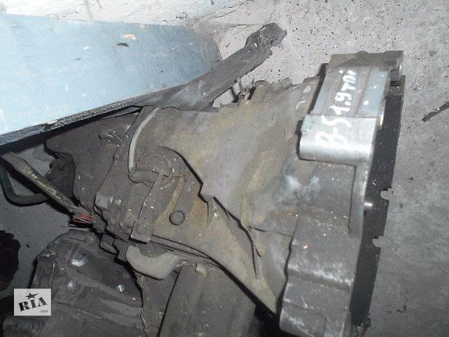 продам Кпп для Volkswagen Passat B5 2003, 1.9tdi, AVF бу в Львове