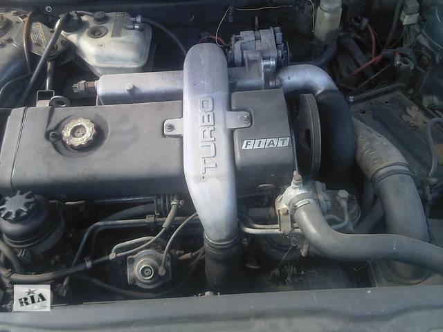 купить бу  КПП Fiat Croma 2,5TD. 1990 год. дешево!!  в Ужгороде
