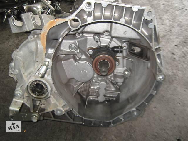 продам  КПП Fiat Fiorino 1.3 MJET 1.4i 8v бу в Ровно