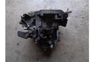 б/у КПП Honda FR-V