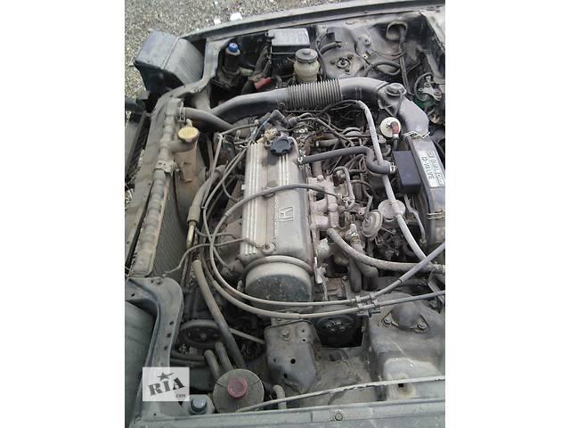 бу  КПП  Honda Prelude 1,8 бензин, 1987 год. дешево!!!  в Ужгороде