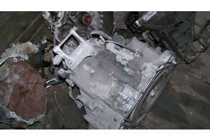 б/у КПП Honda Stream