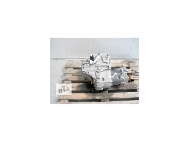продам Кпп KDL для Skoda Octavia A5 2.0tdi 4x4 бу в Львове