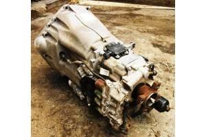 б/у КПП Mercedes Sprinter