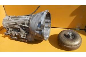 АКПП Audi Q7
