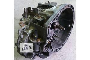 б/в КПП Opel Vivaro