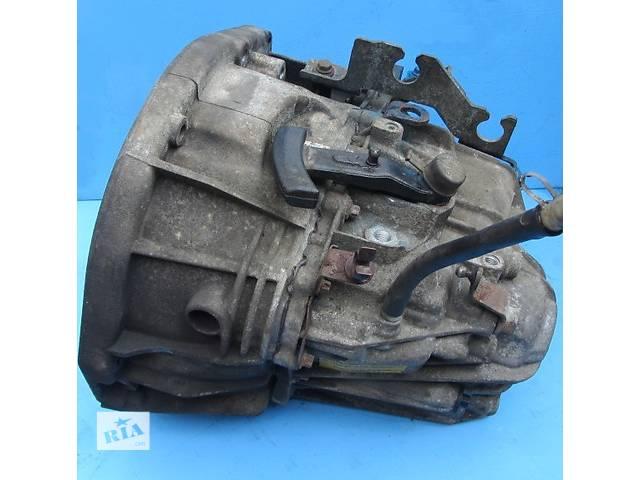 бу  КПП (Коробка передач) 5-ступка, 6-ступка 1.9 Опель Виваро Opel Vivaro, Рено Трафик Renault Trafic в Ровно