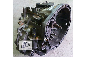 КПП (Коробка передач) 5-ступка, 6-ступка 1.9 Опель Виваро Виваро, Opel Vivaro, Рено Трафик Трафик, Renault Trafic