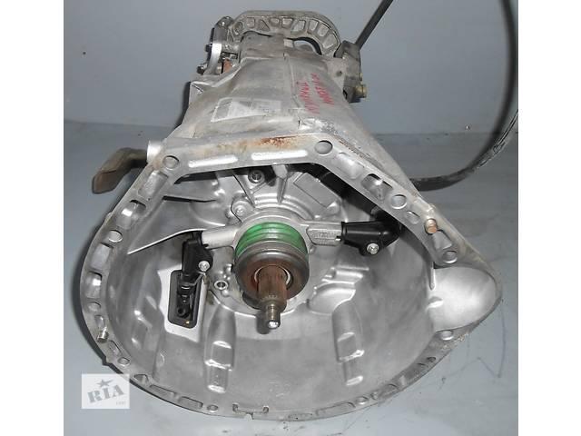 продам КПП Коробка передач 2.2 CDI Мерседес Вито Віто (Виано Віано) Mercedes Vito (Viano) 639 бу в Ровно