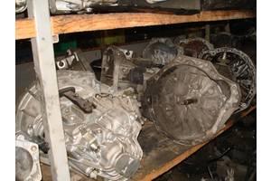 КПП Renault Master груз.