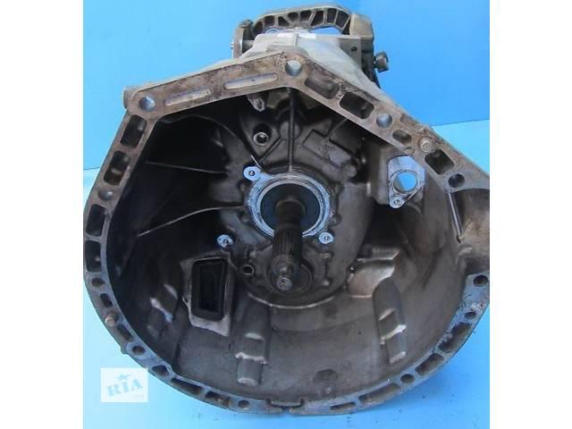 купить бу КПП Коробка передач механическая 2.2 CDI (ОМ646) Mercedes Sprinter 906 (1996-2012гг) в Ровно