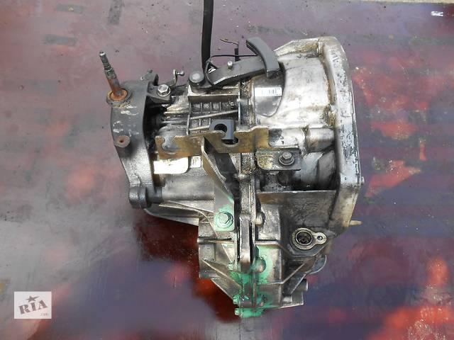 КПП Коробка передач механика 1.9 dci 6-ти ступка Renault Trafic Рено Трафик 01-07гг- объявление о продаже  в Ровно
