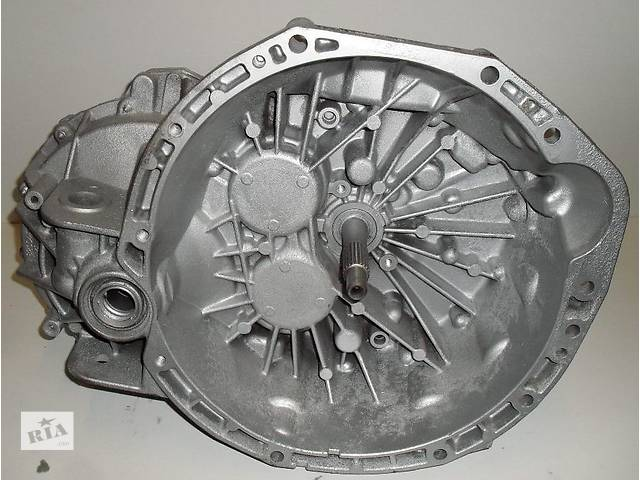 КПП Коробка передач механика 2.0 dci 8200546200 Renault Trafic Рено Трафик 01-11гг- объявление о продаже  в Ровно