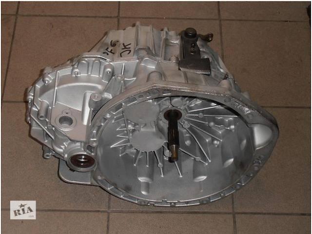 продам КПП Коробка передач механика 2.0 dci PF6024 Renault Trafic Рено Трафик 01-11гг бу в Ровно