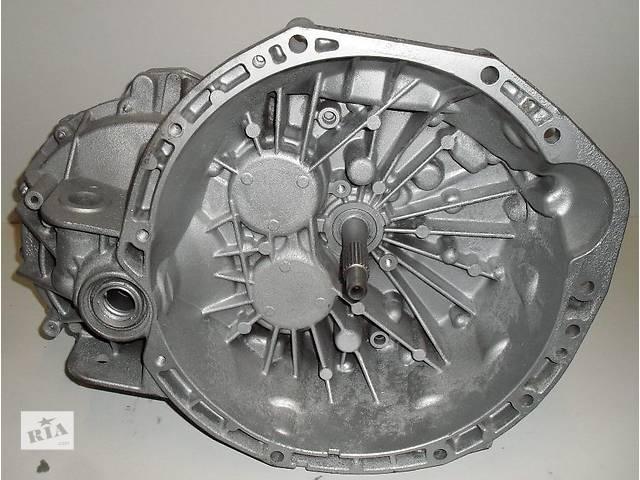 купить бу КПП Коробка передач механика 2.0 dci PF6026 Renault Trafic Рено Трафик 01-11гг в Ровно