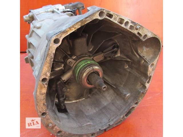 продам Кпп, коробка передач механика, механическая 2.2 Cdi OM 611 Mercedes Sprinter 903 бу в Ровно
